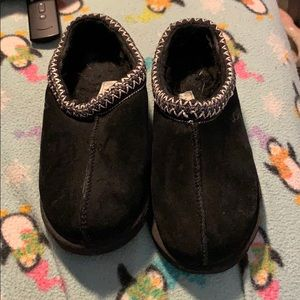Uggs loafers